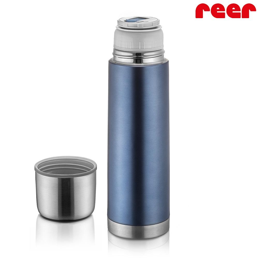 Termoflaske Reer ColourDesign grå