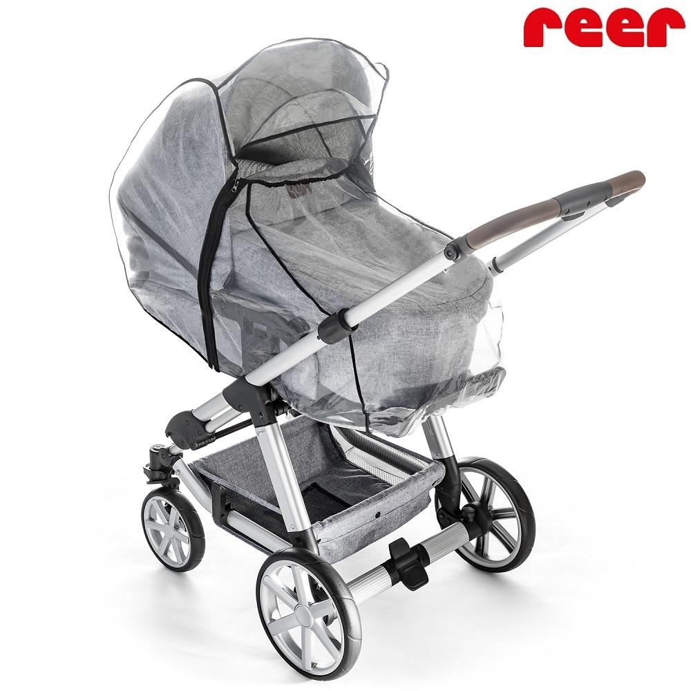 Regnslag til barnevogn Reer Classic Combi