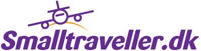 Smalltraveller-DK Logo