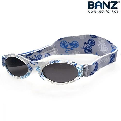 Solbriller til baby BabyBanz Bicycle Ride