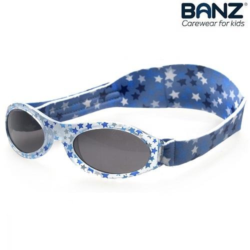 Solbriller til baby BabyBanz Starry Night