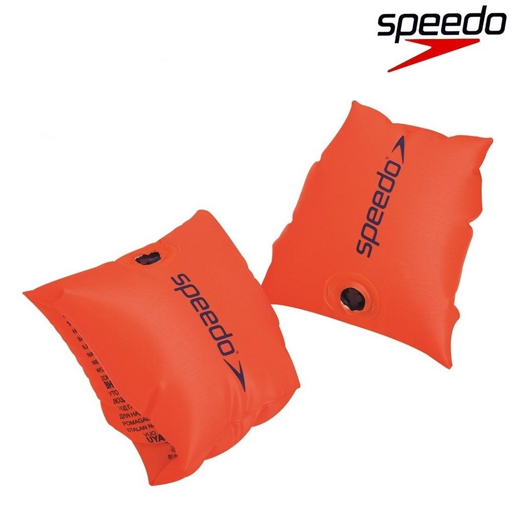 Svømmevinger Speedo orange 2-6 år