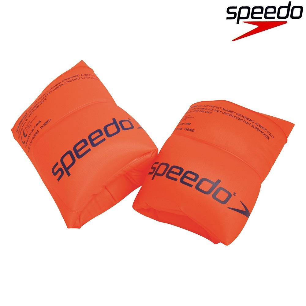Svømmevinger Speedo Roll Up orange 2-12 år