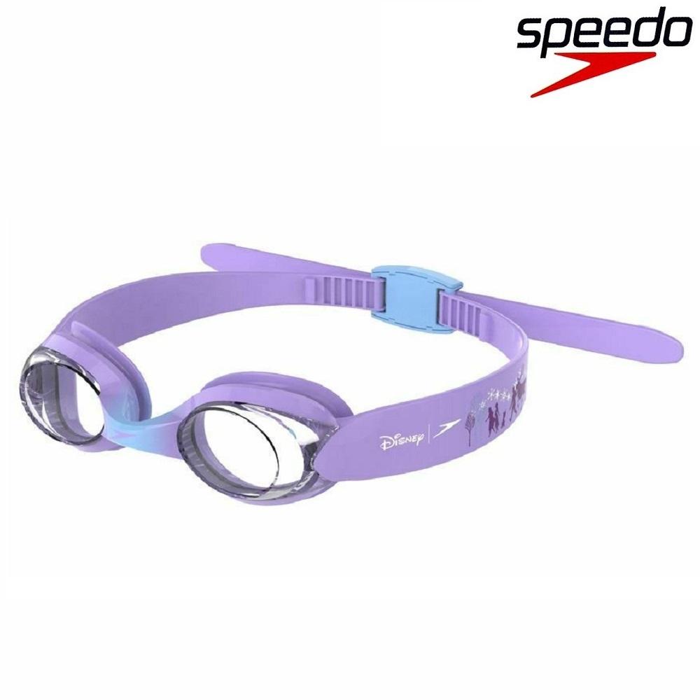 Svømmebriller børn Speedo Frost 2-6 år lilla
