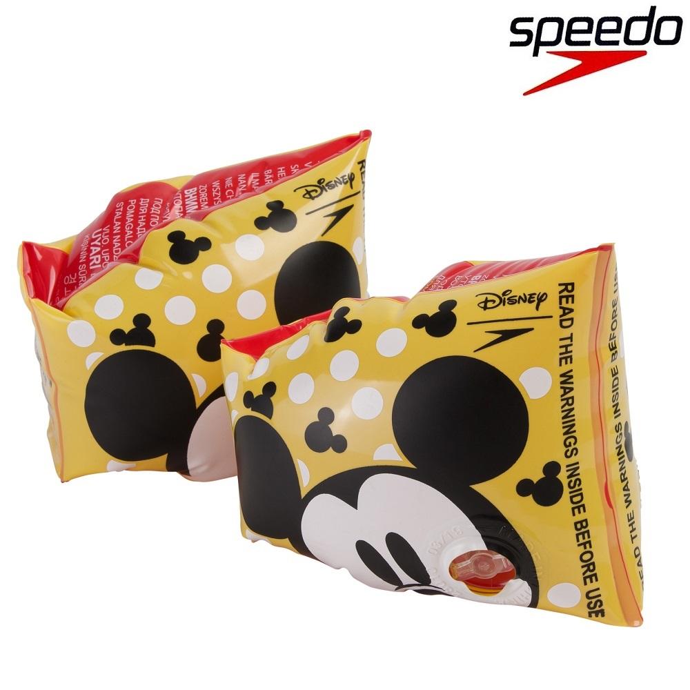 Svømmevinger Speedo Mickey Mouse 2-6 år
