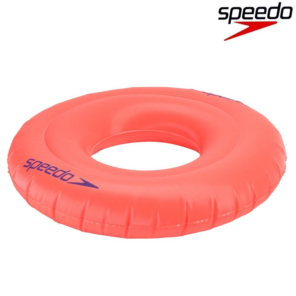 Svømmering til børn Speedo Lava rød