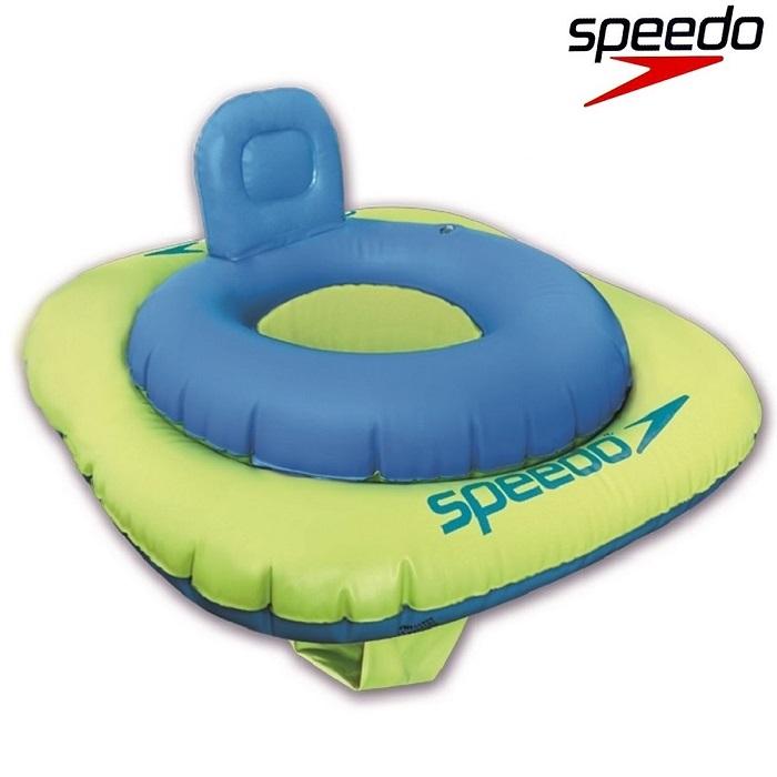 Svømmestol og badering for baby Speedo Blå 1-2 år