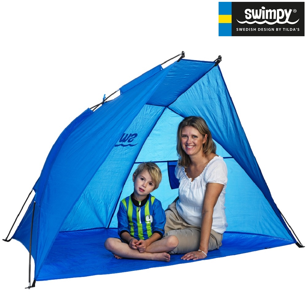 UV-telt Swimpy XL blå