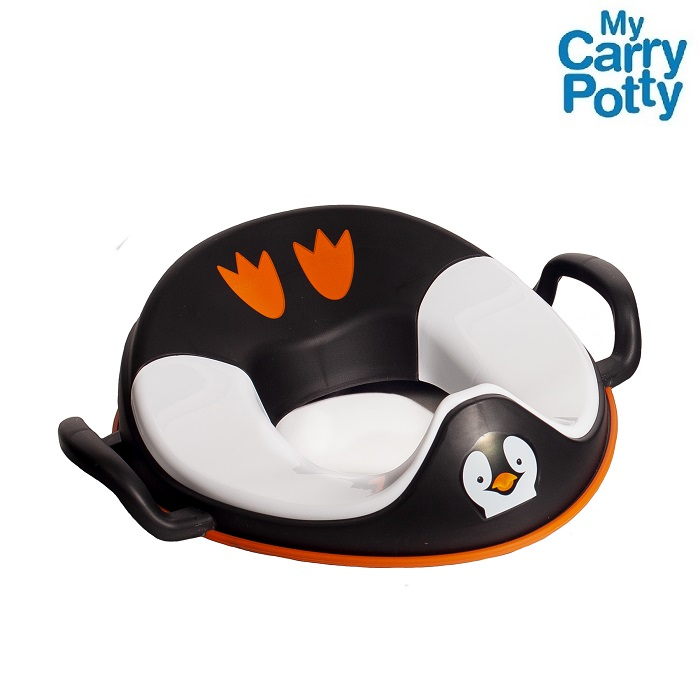 Toiletsæde til børn My Carry Potty Penguin