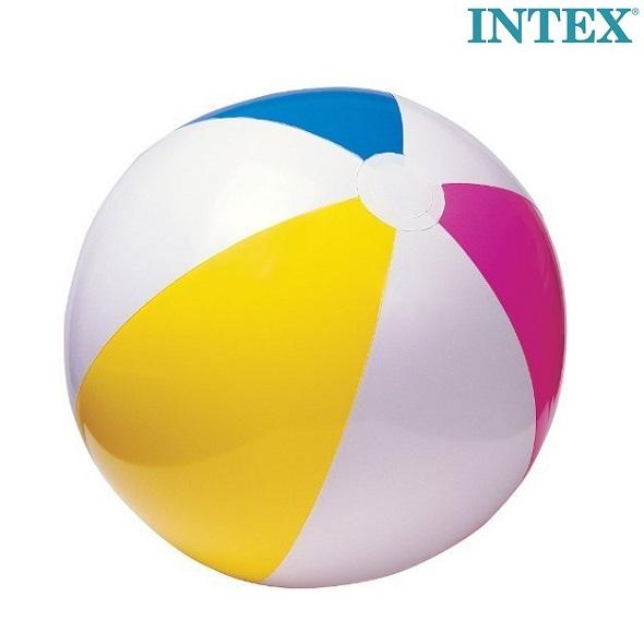 Oppustelig badebold Intex Classic