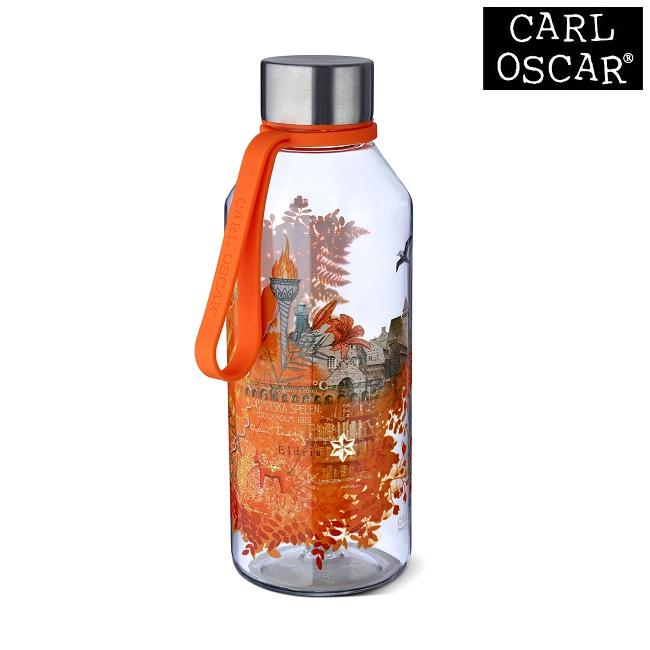 Drikkedunk til børn Carl Oscar Wisdom Fire