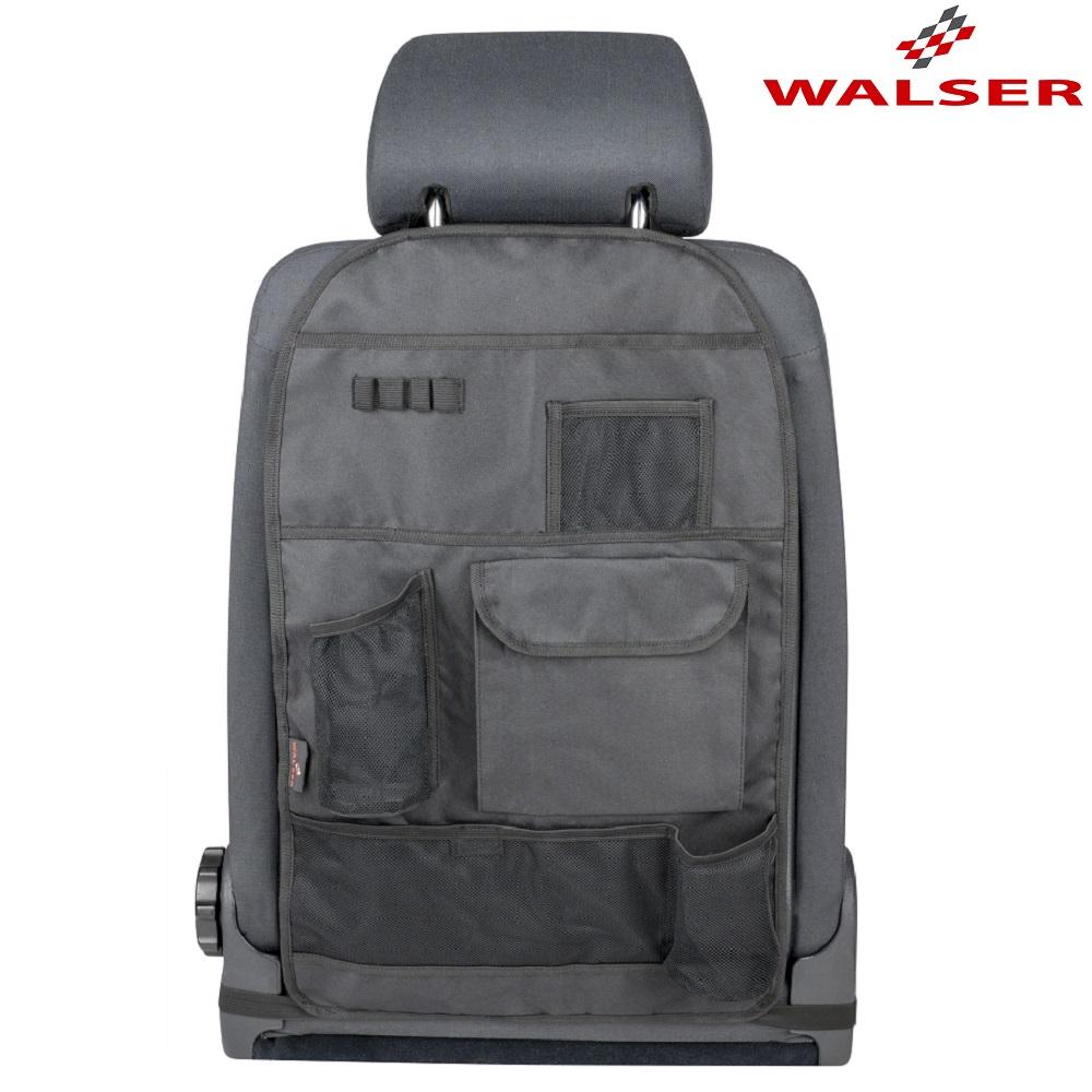Bagsæde Organizer ryglænslomme Walser Multibag