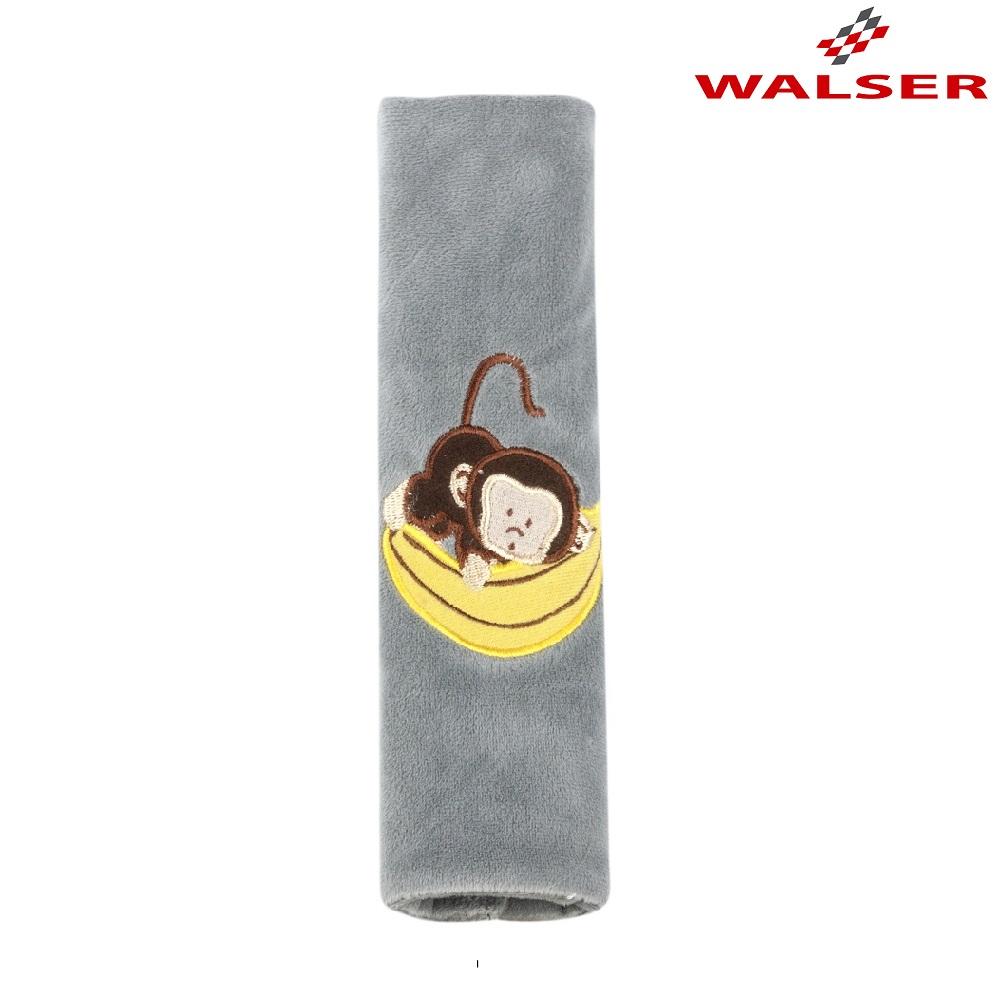 Selebeskytter Walser Grey Monkey grå