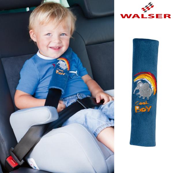 Selebeskytter bil Walser Cool Boy blå