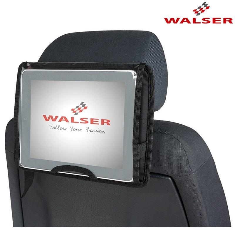 Tablet og Ipad Holder til bil Walser