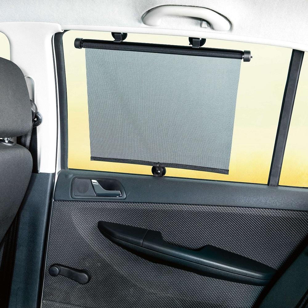UV rullegardin til bil Walser sølv