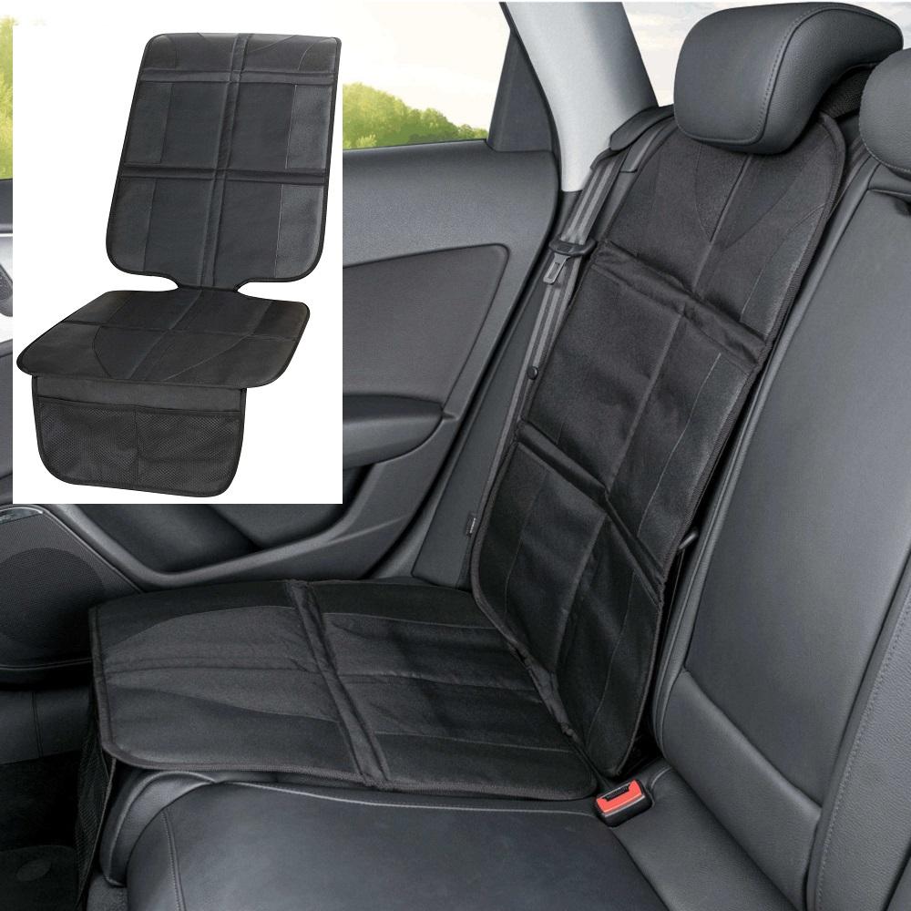 Sædebeskytter til bil Walser Premium George XL
